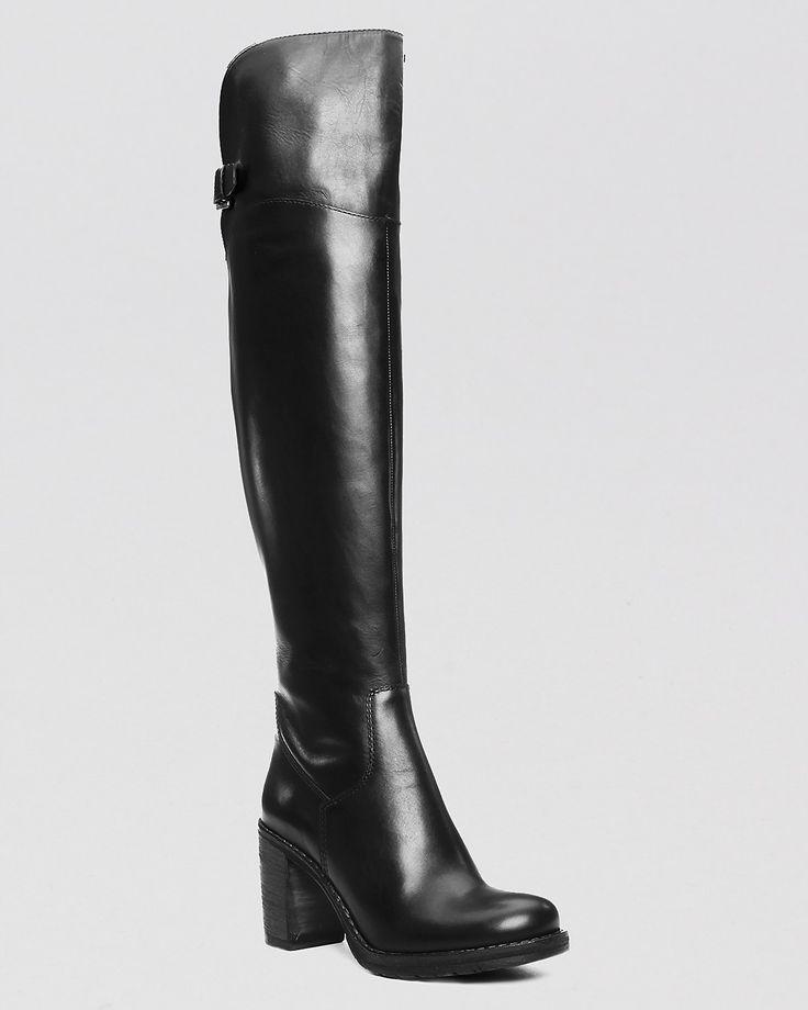Donald J Pliner Over The Knee Boots - Taria High Heel | Bloomingdale's