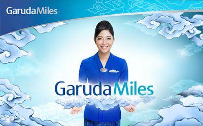Poin Garuda Miles merupakan fasilitas yang diberikan oleh maskapai Garuda kepada para penggunanya. Keuntungan kita sebagai pihak yang mendapat poin Garuda Miles ini, kita dapat menikmati banyak keistimewaan diantaranya kuota bagasi kita bertambah, kemudian kita mendapat fasilitas konter Check In di bandara secara khusus, dan juga menjadi prioritas untuk baggage handling.