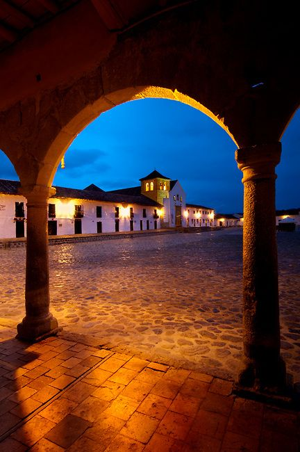 Villa de Leyva, Colombia - {Definitely one of my favorite places.}