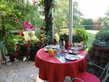 Bed and breakfast Dordogne Perigord Les Feuillantines