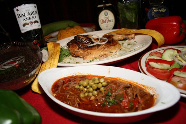 Best Cuban restaurants in LA