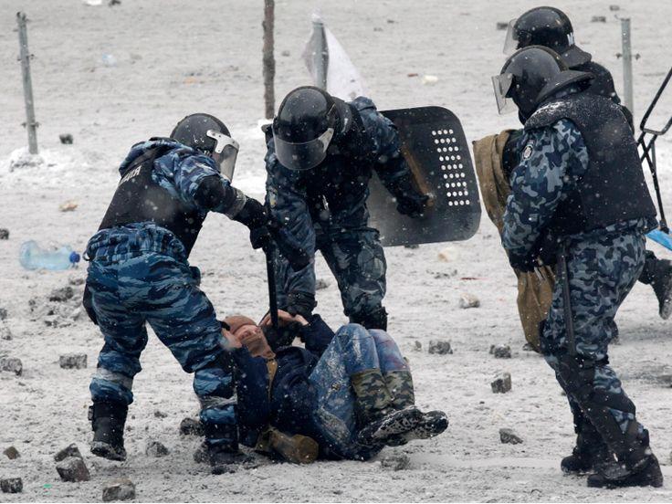Ukraińcy w polskiej policji