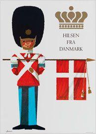 Hilsen Fra Danmark (Greetings from Denmark)