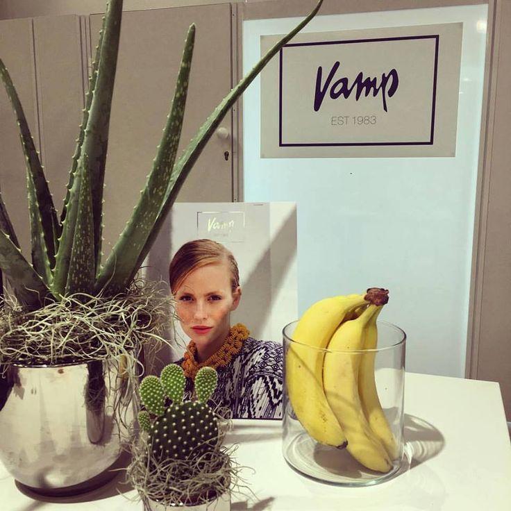 Vamping around Europe... Vamp at Globana Trade Center Leipzig at Schkeuditz Germany! #vampfashion #exhibition