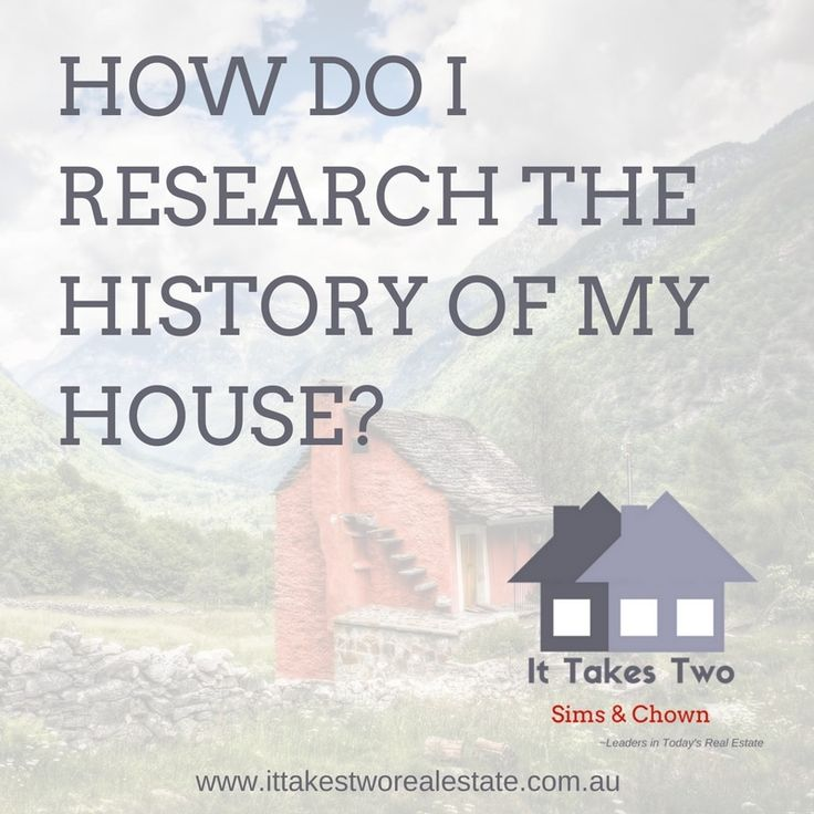 Want to start discovering more about the history of your house? Read some basic tips on how to start gathering your information, research the archives and unlock the secrets of it's past. #annerley #househistory #tarragindi #moorooka #yeronga #fairfield