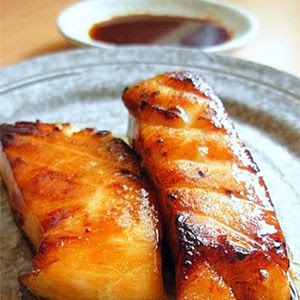Teriyaki Grilled Cod Recipe | Yummly