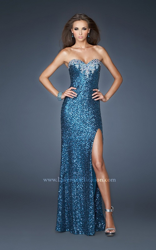1000  images about Prom dresses! on Pinterest - Sherri hill dress ...