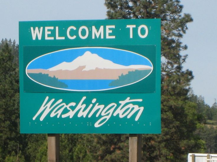 17 Best Images About Welcome Signs 4 All 50 States On