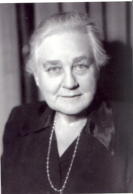 Mary Breckinridge, Frontier Nursing Service