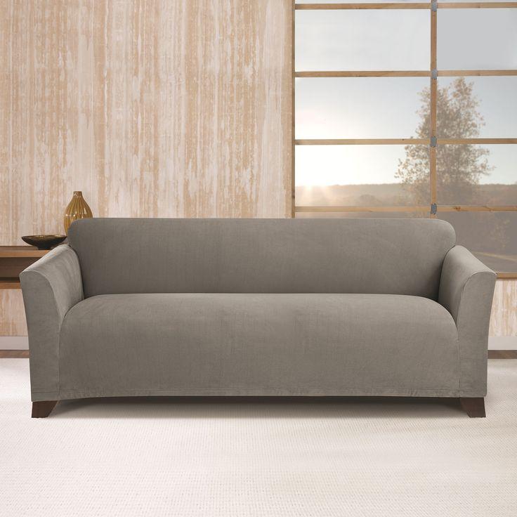 Sure Fit Stretch Morgan Sofa Furniture Cover