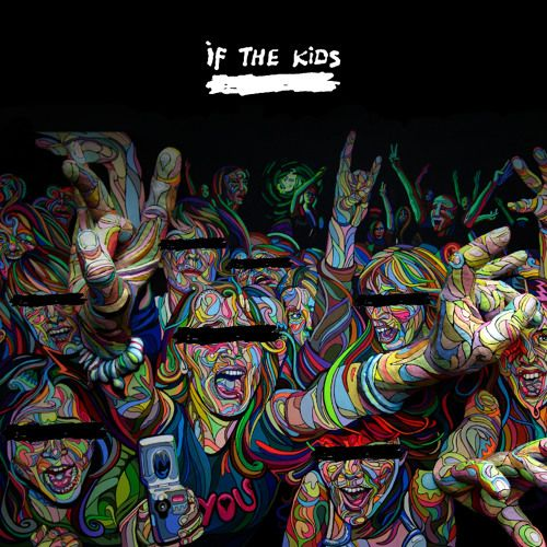 Life Is Now ( by If The Kids) EP coming Soon by waaalkman http://ift.tt/2g5y265 ifthkids lifeisnow pop e electro waaa