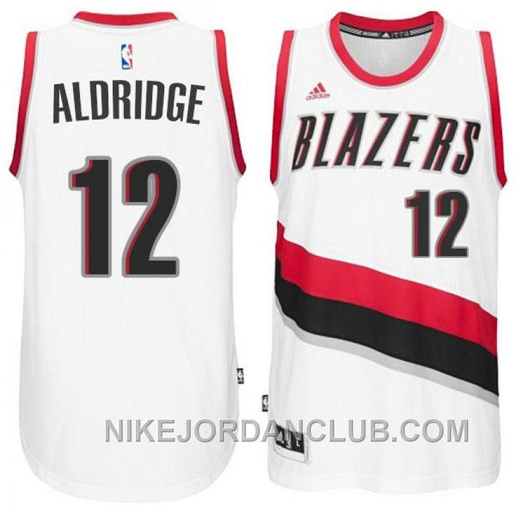 separation shoes 55fac 5190e ... Jersey httpwww.nikejordanclub.comlamarcus-aldridge-portland- Adidas NBA  Portland Trail Blazers 12 ...
