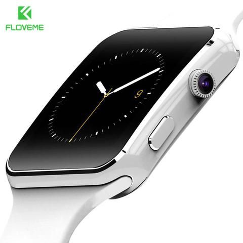FLOVEME Fashion Smart Watch For Android Phone