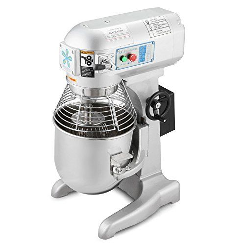 Special Offers - Cheap VEVOR Commercial Mixer 10 Quarts Heavy Duty Steel Stand Mixer 3 Speed 370W Dough Mixer Food Mixer With 3 Different Agitator Attachments (10 Quarts) - In stock & Free Shipping. You can save more money! Check It (January 28 2017 at 11:02PM) >> https://standmixerusa.net/cheap-vevor-commercial-mixer-10-quarts-heavy-duty-steel-stand-mixer-3-speed-370w-dough-mixer-food-mixer-with-3-different-agitator-attachments-10-quarts/