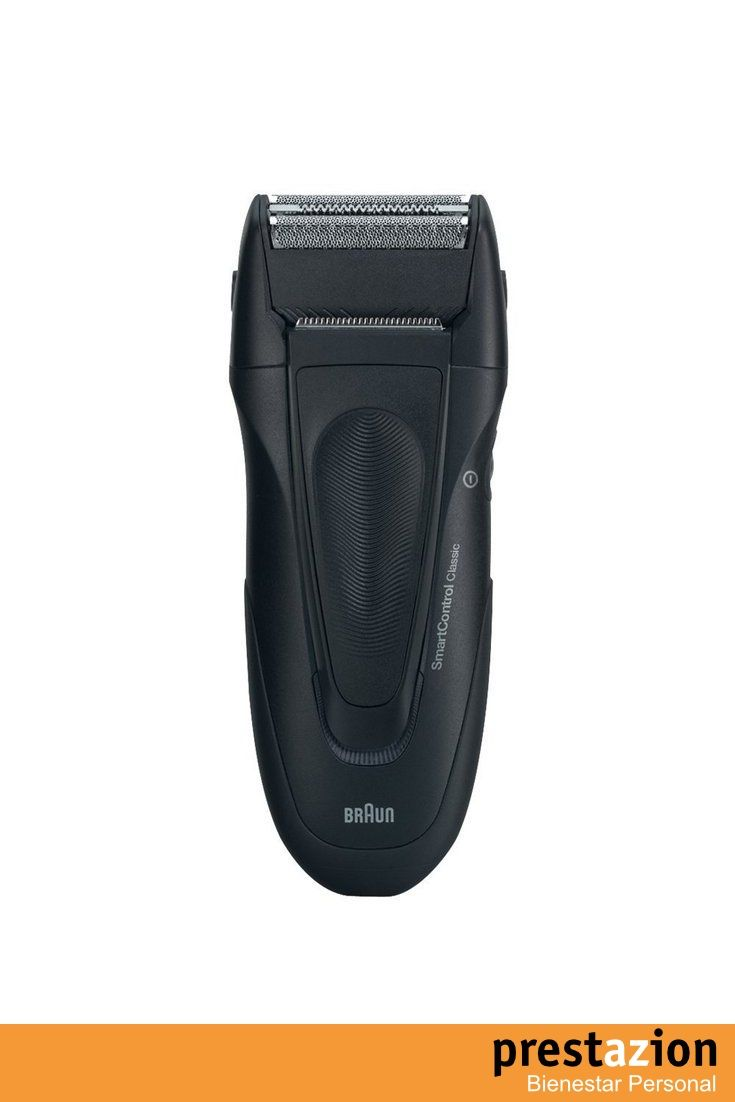 Braun Afeitadora_Series_SmartControl