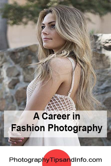 Fashion photographers capture the latest fashion images with with care and precision, patience and that special look for style, color and lighting composition.