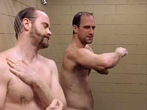 History! hairy chris meloni naked necessary words