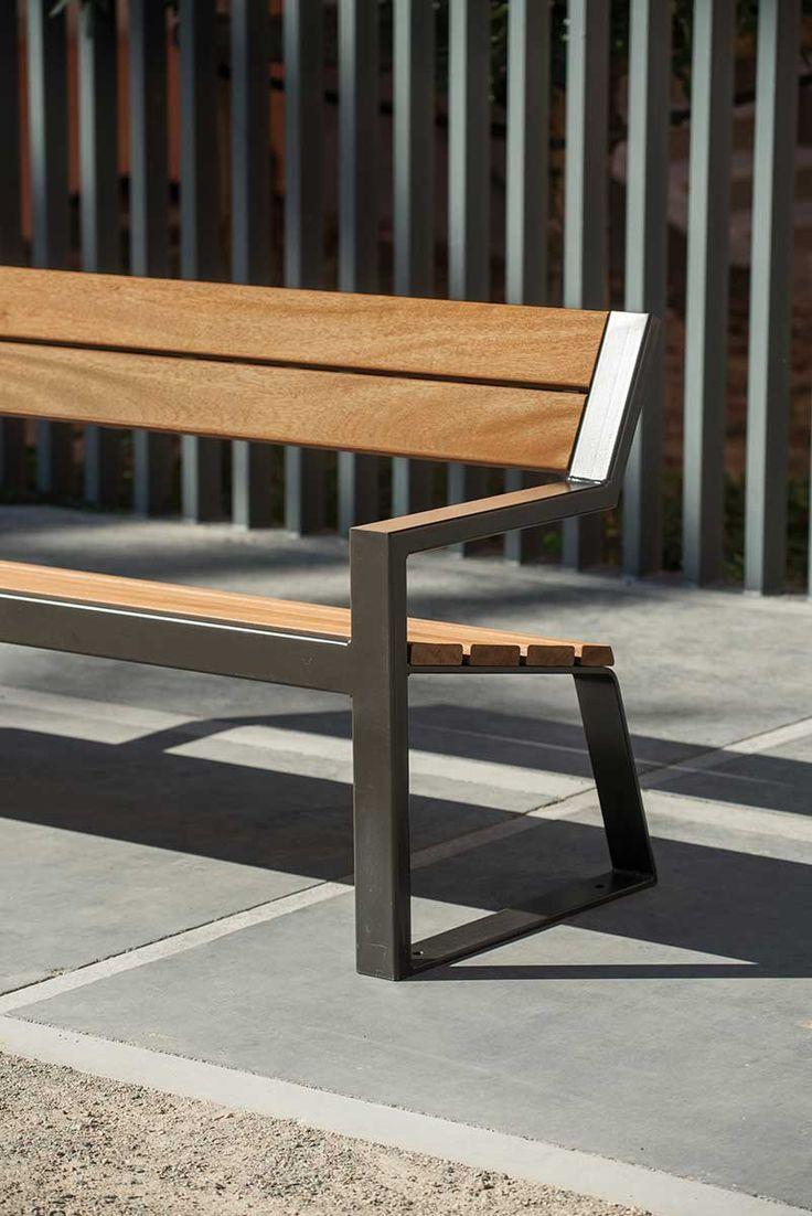 berlin bench – area | urban furniture – #area #bench #berlin