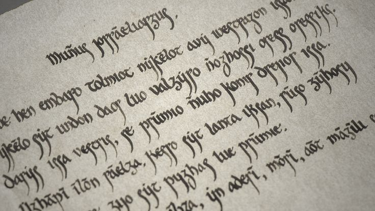 High Valyrian 101: Learn and Pronounce Common Phrases — Making Game of Thrones | HBO