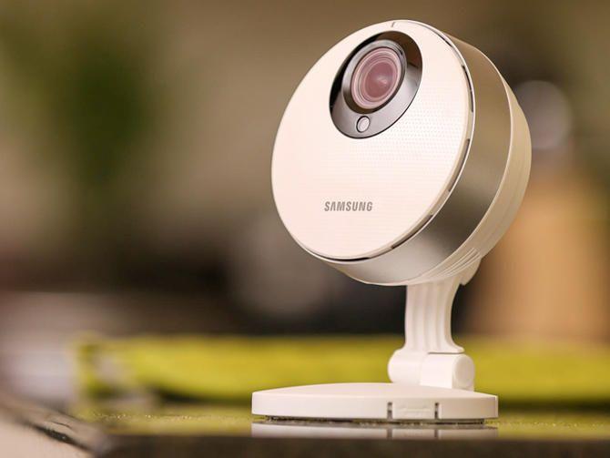 cmaras para un hogar inteligente seguro fotos