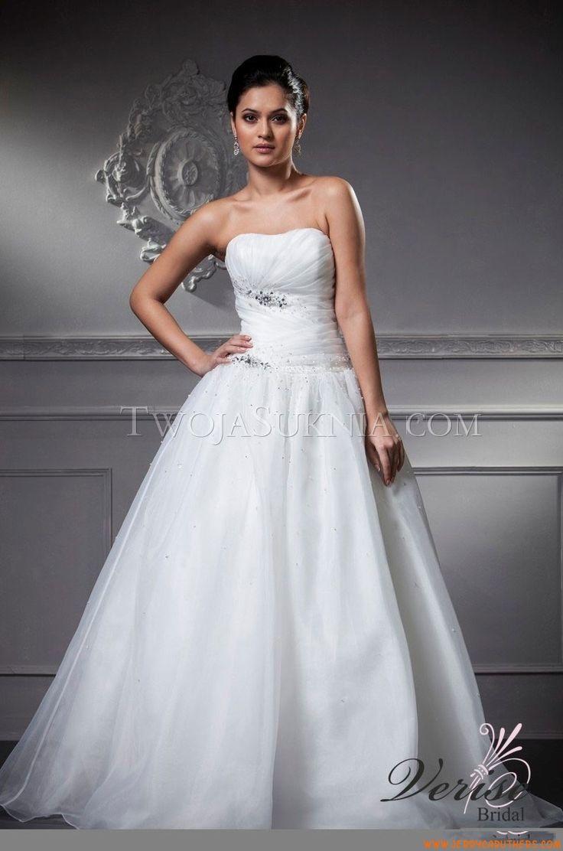 270 besten vrij trouwjurk Bilder auf Pinterest   Hochzeitskleider ...