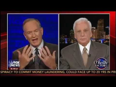 O'Reilly & Bernie Goldberg Attack Benghazi Media Bias: MSNBC is White House's Public Relations Firm...