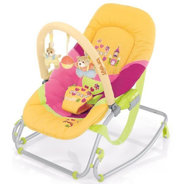 Balansoar Baby Rocker http://www.babyplus.ro/camera-copilului/balansoare/balansoar-baby-rocker--brevi/