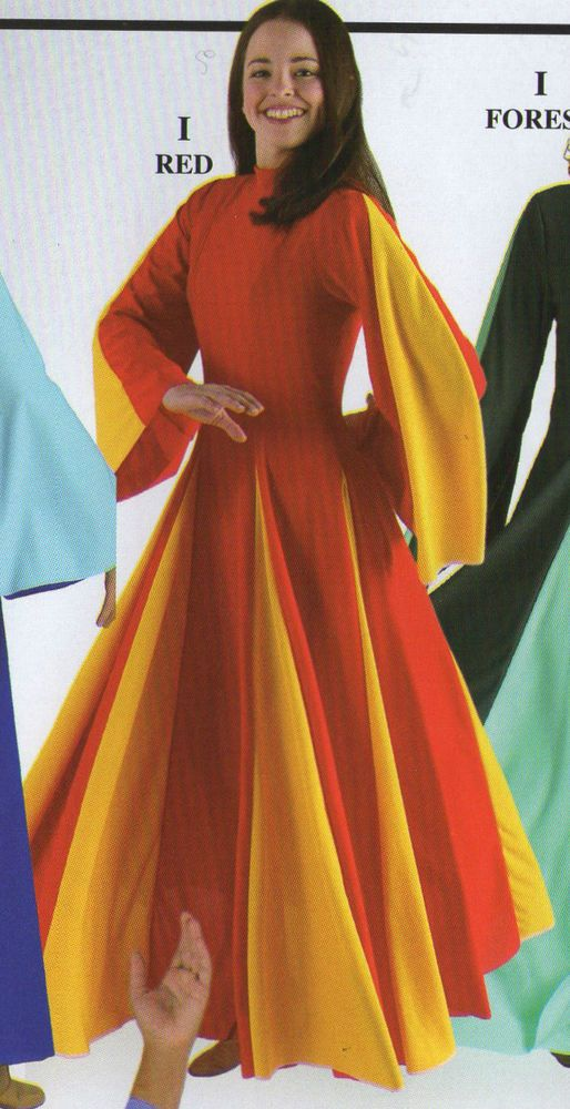 Snap Nwt Praise Dress Liturgical Dance Gold Black Praisewear Ebay