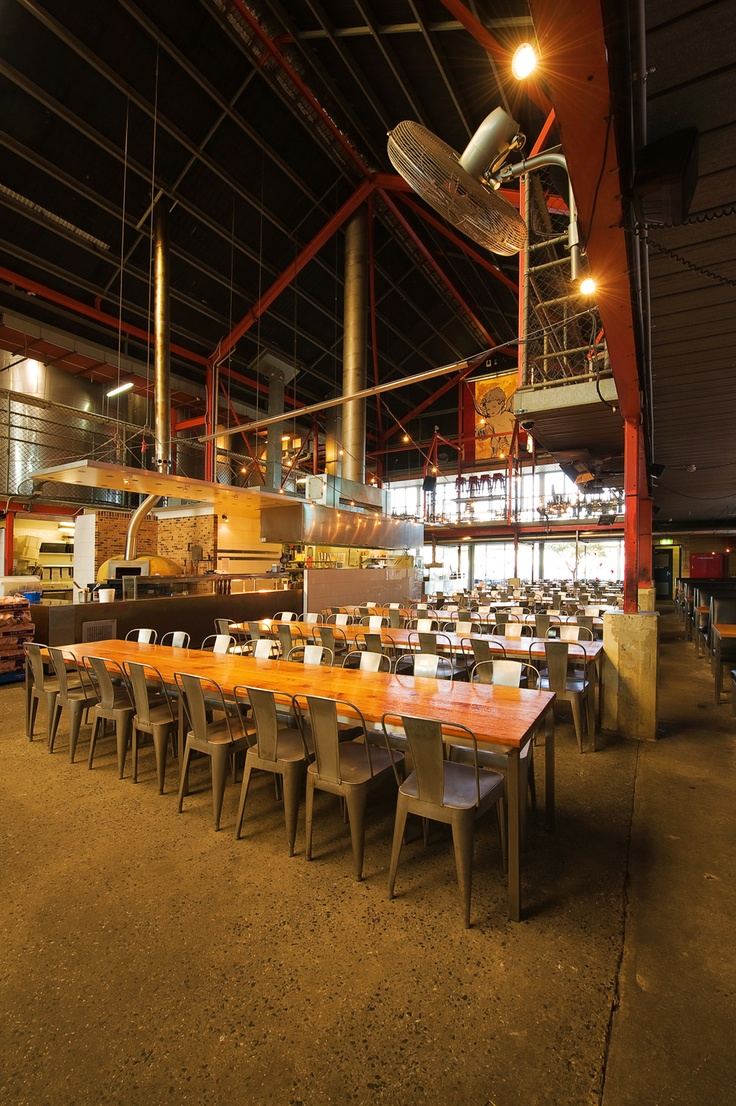 Little Creatures Brewery 9 - Paul Burnham Architect Pty Ltd