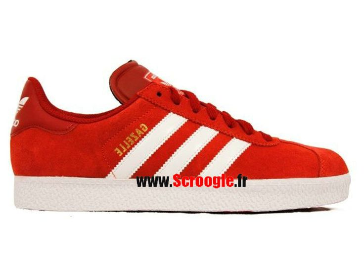 Chaussure Adidas Gazelle Junior