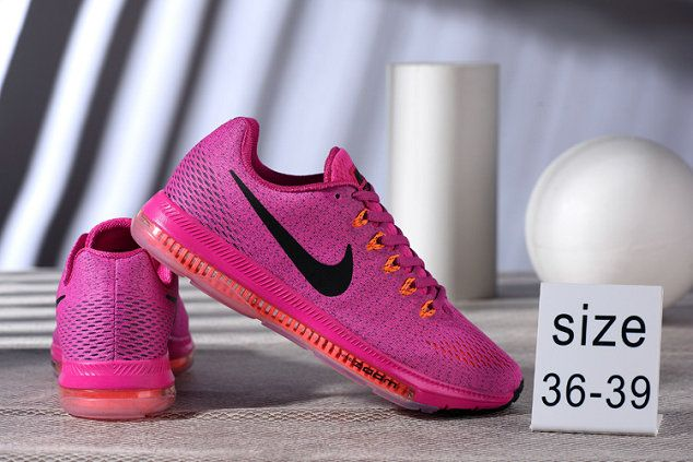 new product 3d112 0f542 nouvelle arrivee Womens Nike Zoom All Out Low Running Shoes Fire Pink Black  Noir Bright Mango Purple Dy Youth Big Boys Shoes
