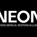 Feuilletez le n°1 - NEON magazine