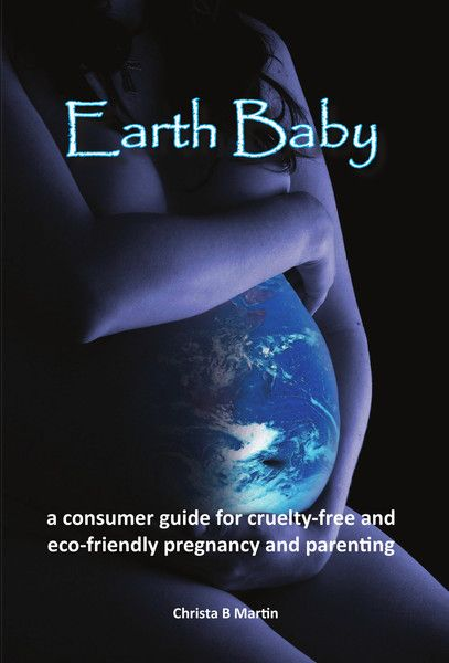 Earth Baby – Just Done Publishing
