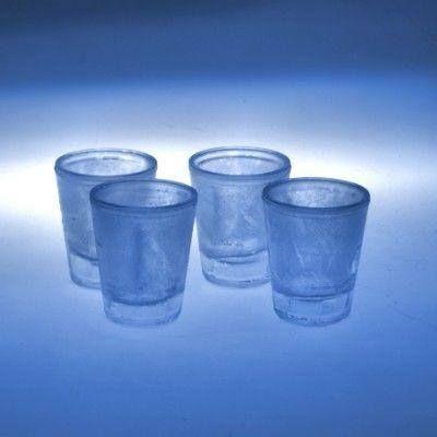 Lodowate Kieliszki sprawią, że wódka lub inny napój pozostanie krystalicznie zimna przez długi czas. Niezwykła konstrukcja Kieliszków gwarantuje, że picie z nich będzie prawdziwą przyjemnością. http://www.bigboystoys.pl/item81__Nietopniejace_Kieliszki.html