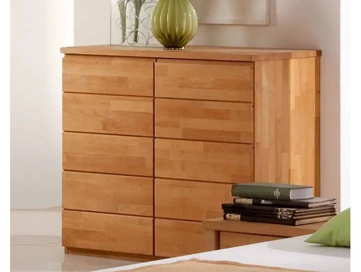 Ms Schuon Kommode Buche Massivholz Chart Z6722 In 2020 Furniture