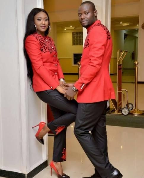 Fashion Ghana Magazine photo | African Fashion