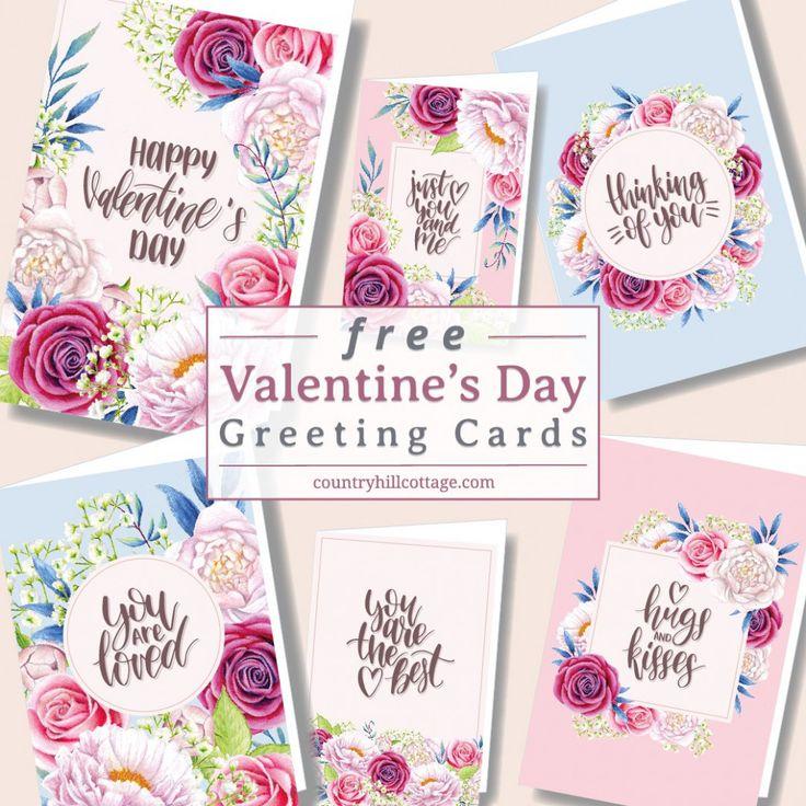 20 best valentine flower card sayings di 2020