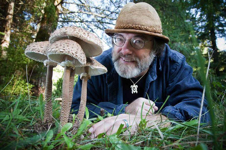 Avec ses champignons il affole monsato