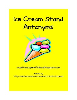 1000+ images about Antonyms, Synonyms, Homophones on ...