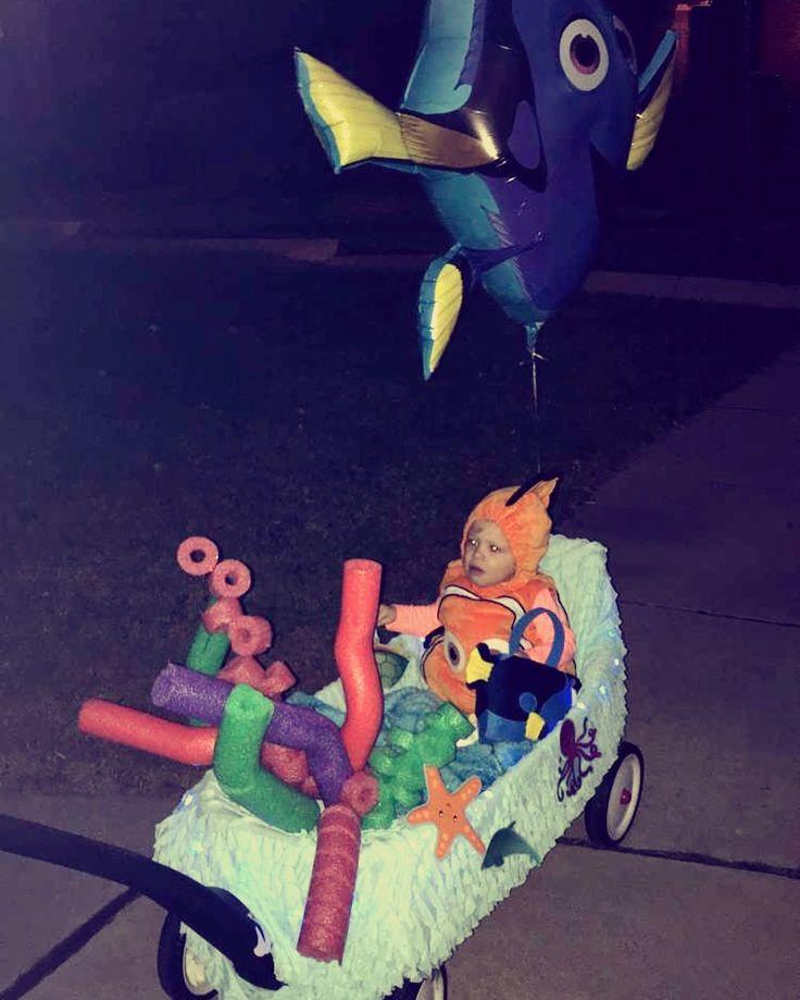 Best 25+ Nemo costume ideas on Pinterest   Halloween ...