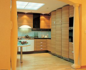 Best 81 Best Light Wood Kitchens Images On Pinterest Kitchen 640 x 480