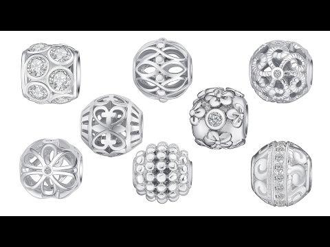 Talismane Nahla Jewels @ SimplyChic.ro - YouTube