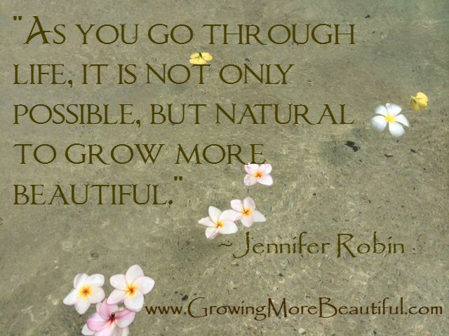 Inviting Aphrodite: The Alchemy Of Growing More Beautiful