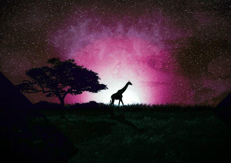 Africa by VladMarc on DeviantArt