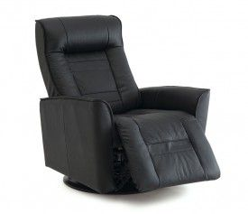 Ready for Glacier Bay? Crisp but never cold, this #recliner is sure to suit any home decor!