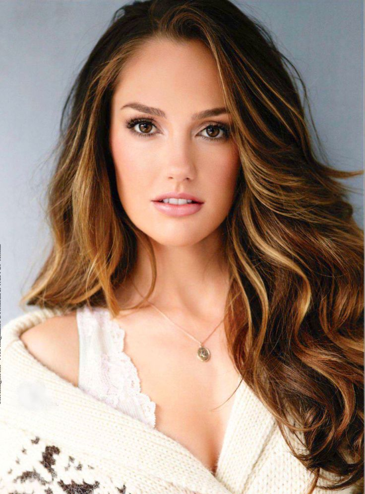 Minka Kelly - Anastasia Collins love this pic of her!