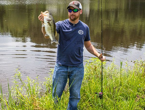 5 Bank Fishing Tips You Need to Know