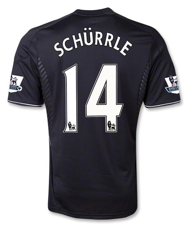 Schurrle Chelsea Jersey - Third