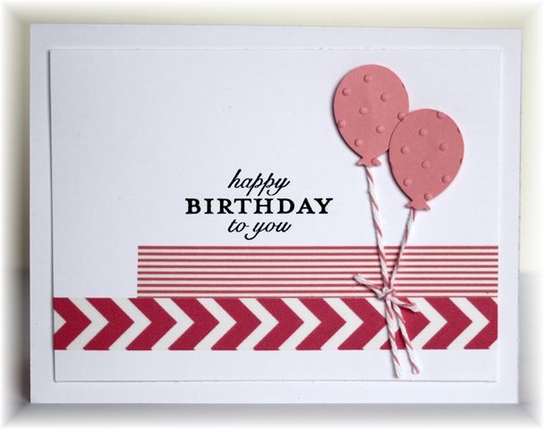 Scrappin' and Stampin' in GJ: April 2013