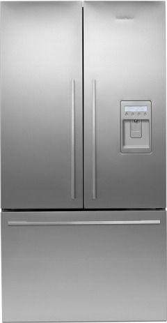 Fisher & Paykel Designer RF540ADUX3 American Refrigeration in American Fridge Freezers